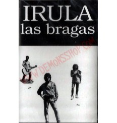 Cassette Irula - Las Bragas