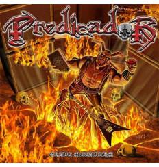 CD Predicador - Grave metallum