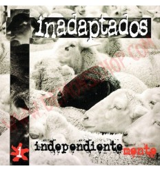 CD inadaptados - Independientemente