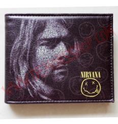 Cartera Nirvana