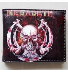 Cartera Megadeth