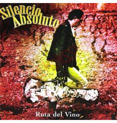 CD Silencio Absoluto - Ruta del vino