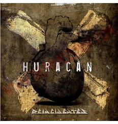 Vinilo LP Reindentes - Huracan