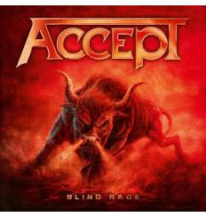 CD Accept - Blind rage
