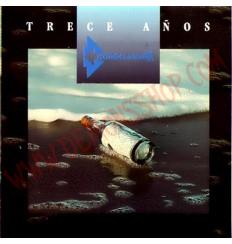 CD Iconoclasta - Trece años