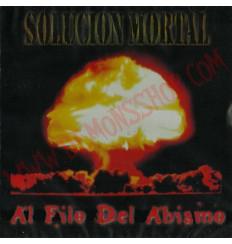 CD Solucion Mortal - Al filo del abismo