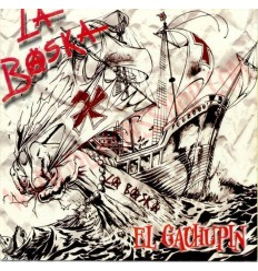 CD La Baska - El gachupin