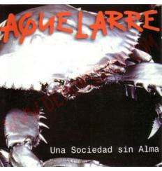 CD Aquelarre - Una sociedad sin alma