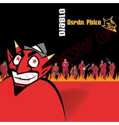 CD Desorden Publico - Diablo