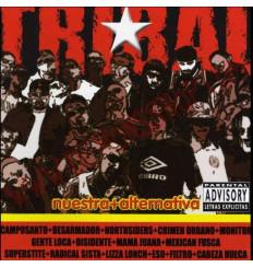 CD Tribal - Nuestra alternativa