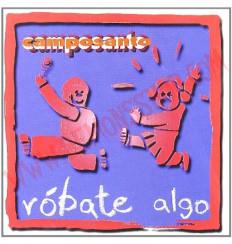 CD Camposanto - Róbate algo