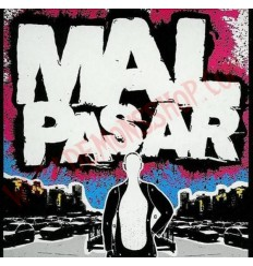 CD Mal Pasar - Mal pasar