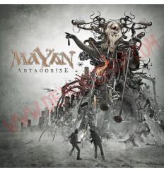 Vinilo LP Mayan - Antagonise