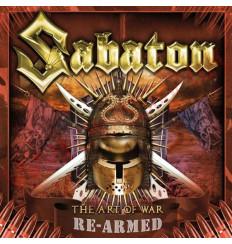 Vinilo LP Sabaton - The art of war