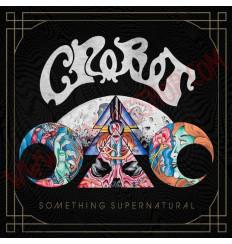 Vinilo LP Crobot - Something supernatural