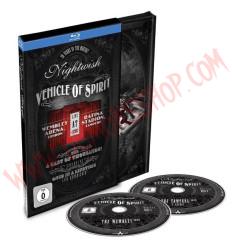 Blu-Ray Nightwish - Vehicle of spirit