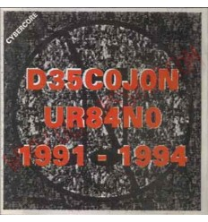 CD Descojon Urbano -1991 1994