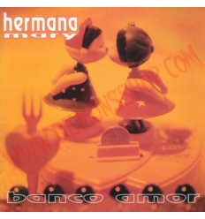 CD Hermana Mary - Banco Amor