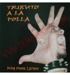 CD Tributo a la Polla Vol 2