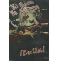 Cassette El ultimo ke zierre - ¡Bulla!