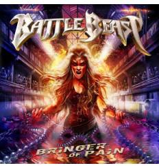 CD Battle Beast - Bringer of pain