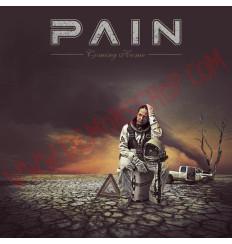 Vinilo LP Pain - Coming home