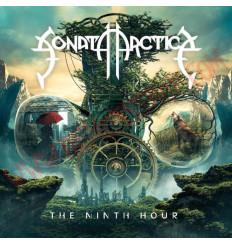 Vinilo LP Sonata arctica - The ninth hour