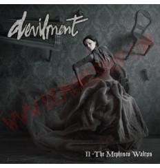 Vinilo LP Devilment - II - The Mephisto waltzes