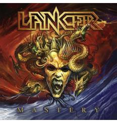 Vinilo LP Lancer - Mastery