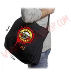 Bolso Guns N Roses