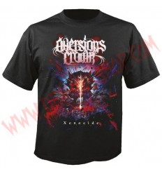 Camiseta MC Aversions Crown