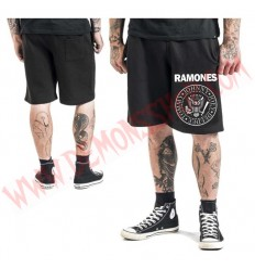 Bermuda Ramones