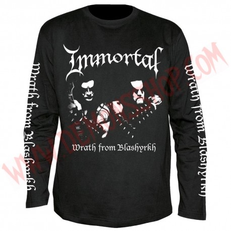 Camiseta ML Immortal