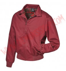 Chaqueta Lord Canterbury Red
