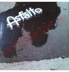 Vinilo LP Asfalto - Al otro lado