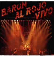 Vinilo LP Baron Rojo - Baron al rojo vivo