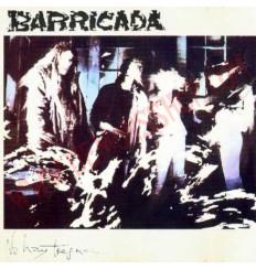 Vinilo LP Barricada - No hay tregua