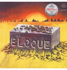 Vinilo LP Bloque - Bloque