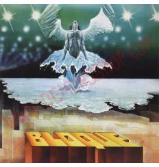 Vinilo LP Bloque - Hombre, Tierra Y Alma