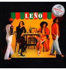 Vinilo LP Leño - Leño
