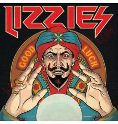 Vinilo LP Lizzies - Good Luck