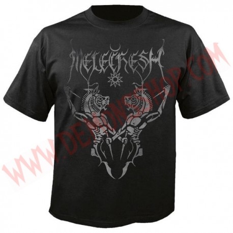 Camiseta MC Melechesh