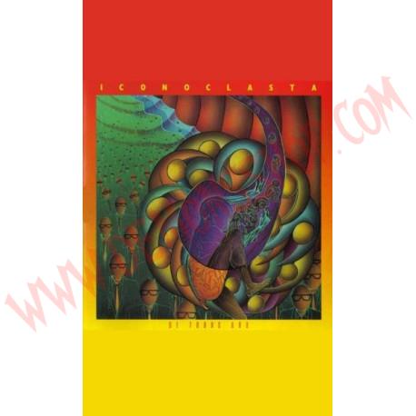 Cassette Iconoclasta – De Todos Uno