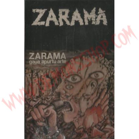 Cassette Zarama - Gaua Apurtu Arte