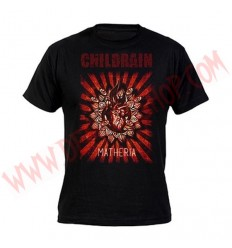 Camiseta MC Childrain