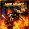 Vinilo LP Amon Amarth - Versus the world