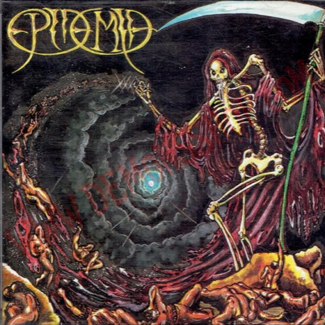 CD Epidemia - Epidemia