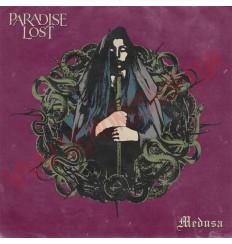 Vinilo LP Paradise Lost - Medusa