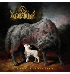 CD Thy Art is Murder - Dear desolation