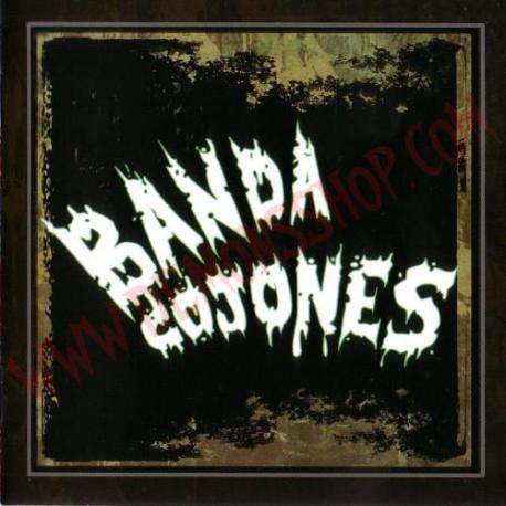 CD Banda Cojones